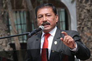 Designan a Carlos Tuse Lloclla como nuevo superintendente de la Sucamec