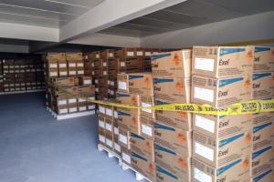 La Sucamec Arequipa realiza verificaciones de explosivos