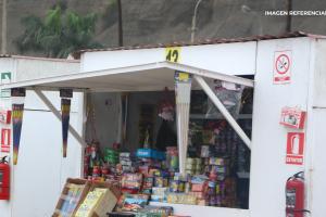 Sucamec autorizó nuevas ferias pirotécnicas  en Lima, Trujillo, Arequipa y Ucayali