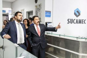 Autoridades de Perú y Costa Rica intercambian experiencias para fortalecer el control de armas