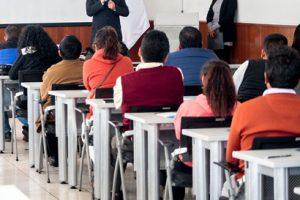 Sucamec suspende cursos de formación para prevenir avance del coronavirus