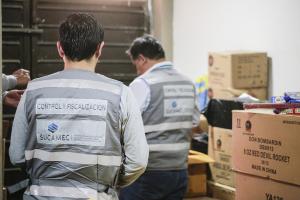 Sucamec realizó casi 700 acciones de control en enero